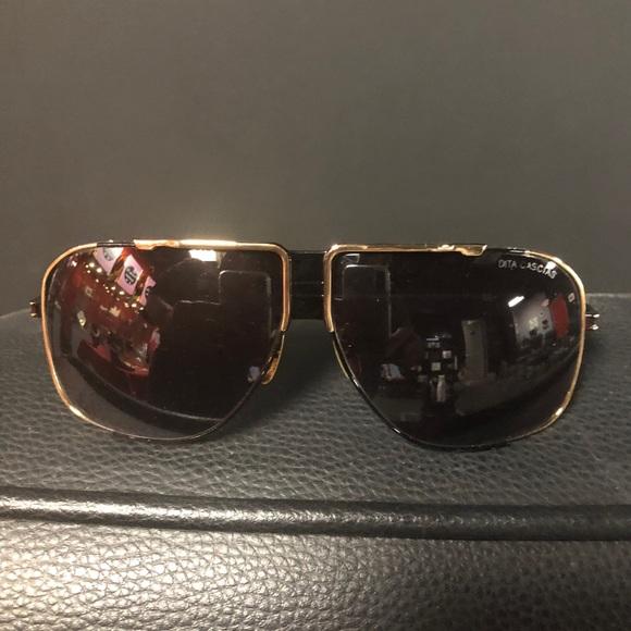 02c3b62b5173 Dita Cascais Titanium Sunglasses